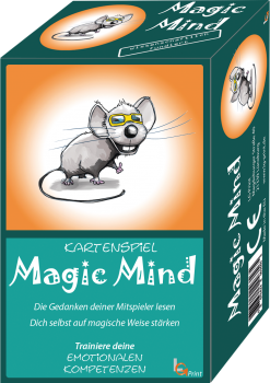 Magic Mind