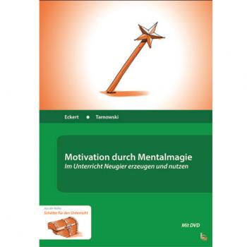 Motivation durch Mentalmagie